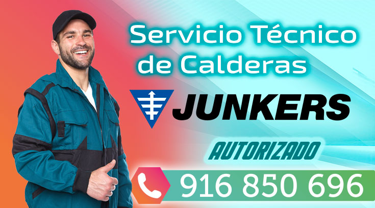 Junkers servicio tecnico oficial madrid sistema de aire for Servicio tecnico grohe madrid