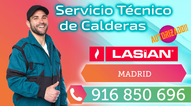 Servicio t cnico calderas lasian en madrid t 91 685 06 96 for Tecnico calderas madrid