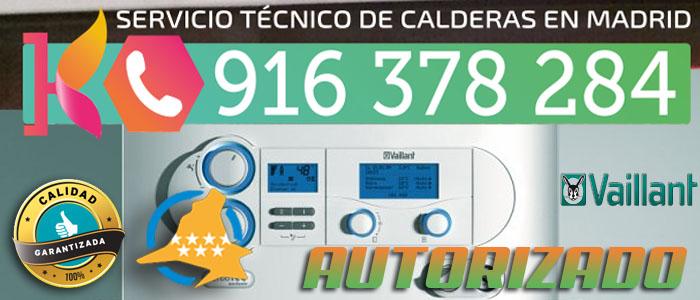 Termostato modulante gratis con las calderas de condensación Vaillant