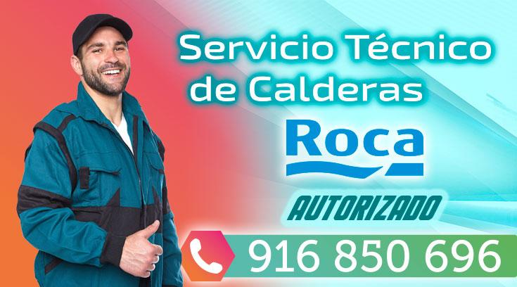 Servicio tecnico Roca Fuenlabrada