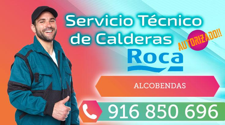 Servicio tecnico Roca Alcobendas