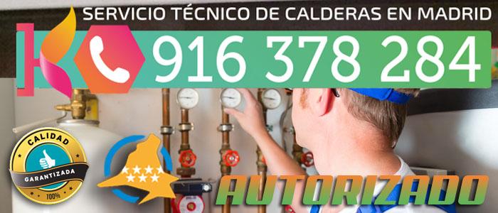 Alcorcón recuerda cómo evitar engaños en las revisiones del gas. Servicio Tecnico calderas gas Alcorcon.