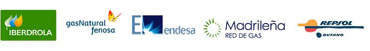 Servicio Tecnico de instalacion de gas en Madrid