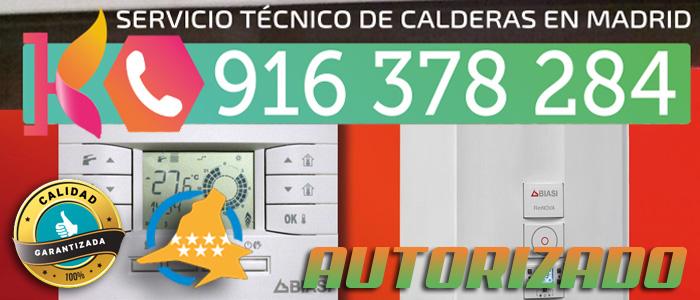Nuevo catálogo de calderas de condensación y alta potencia Biasi de Tradesa