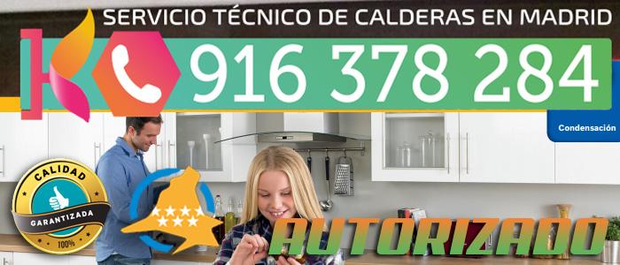 Nueva caldera de pie a gasóleo Junkers Suprapur Combi-O. Servicio Técnico de Calderas en Madrid Kaldtek.