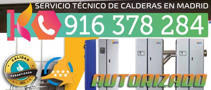 Ygnis presenta sus Calderas de Condensación Varmax y Varmax Twin para instalaciones hoteleras. Servicio Técnico de Calderas en Madrid Kaldtek.
